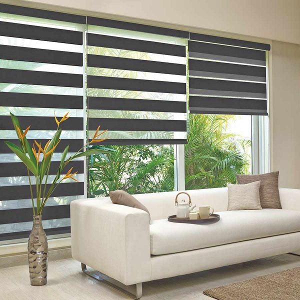 Jalyn Smoke Duplex Blind 1