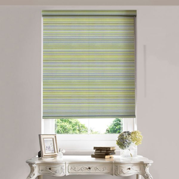 Cambridge Mint Roller Blind 3