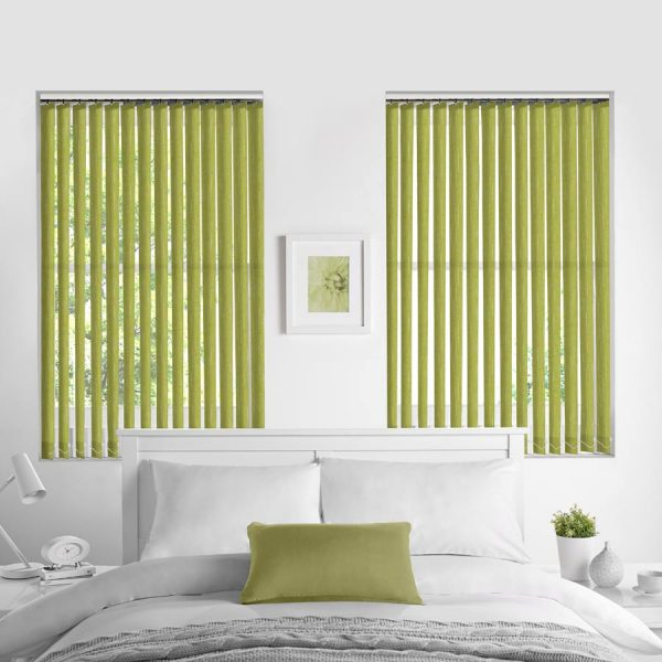Cuba Meadow Vertical Blind 1