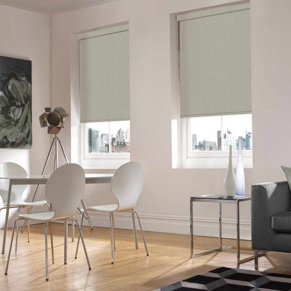 Novara Cream Roller Blind 1